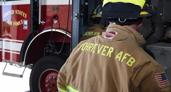 50 CES: Fire Department keeping fires at bay