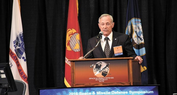 CDID director discusses state of integrated air and missile defense during SMD Symposium