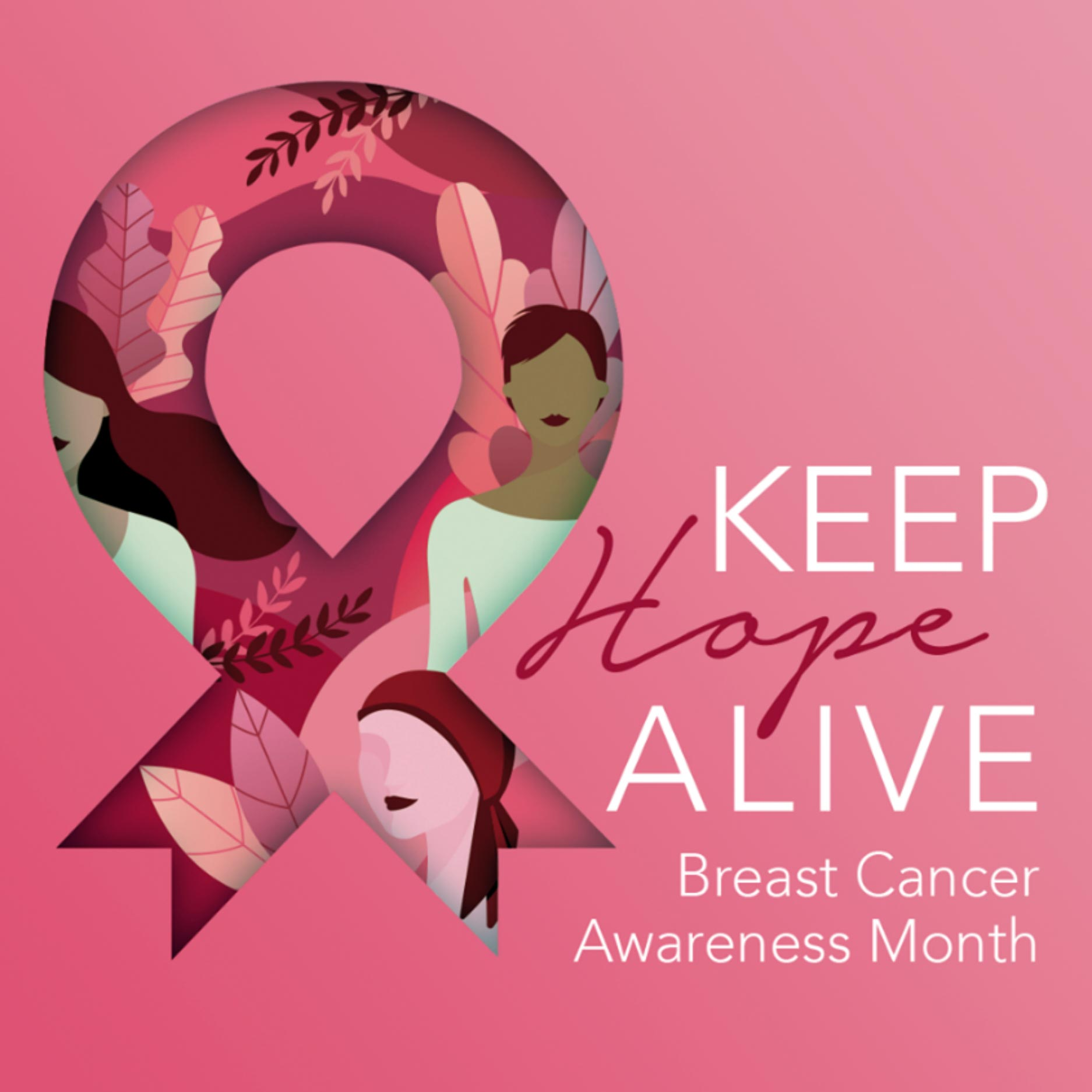 Breast Cancer Awareness Month Saves Lives Colorado Springs