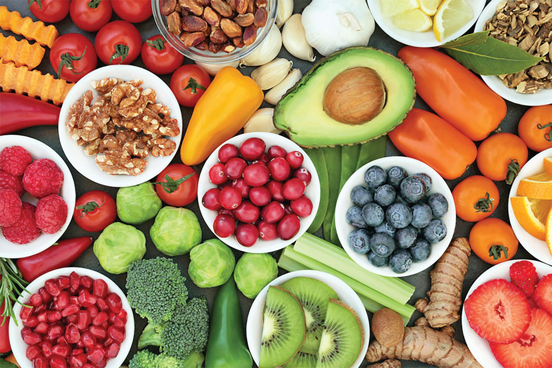 Healthy diet, fitness tips for home | Colorado Springs Military ...